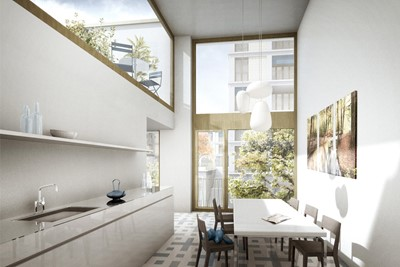 Innenarchitektur Rapperswil projekte raumfindung architekten